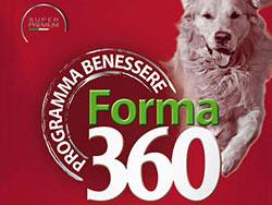 Programma Benessere 360